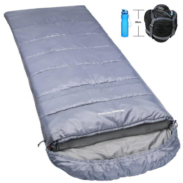 0 Degree Sleeping Bag Backpacking