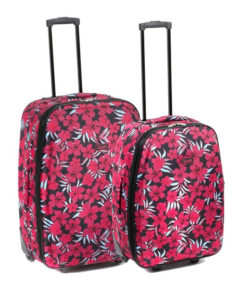 2 Piece Suitcase Sets