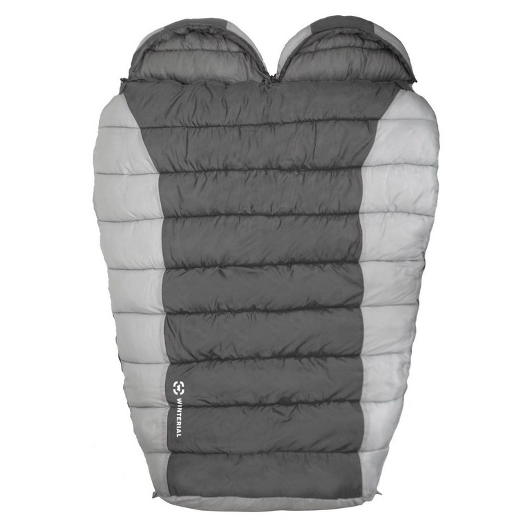 20 Degree Backpacking Sleeping Bag