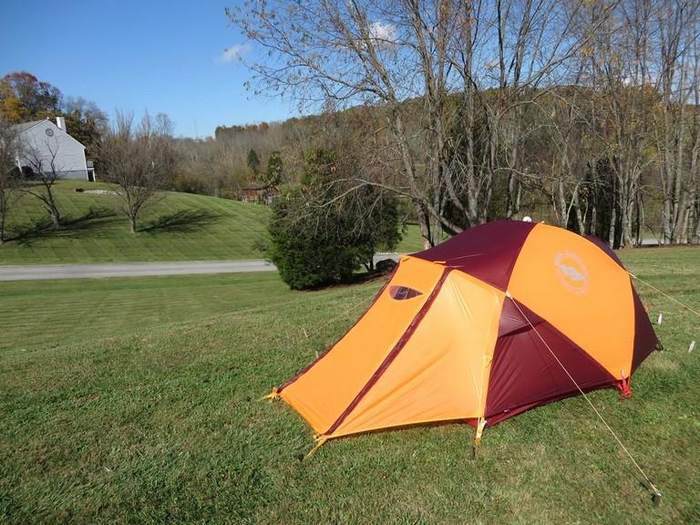 3 Season Vs 4 Season Tent
