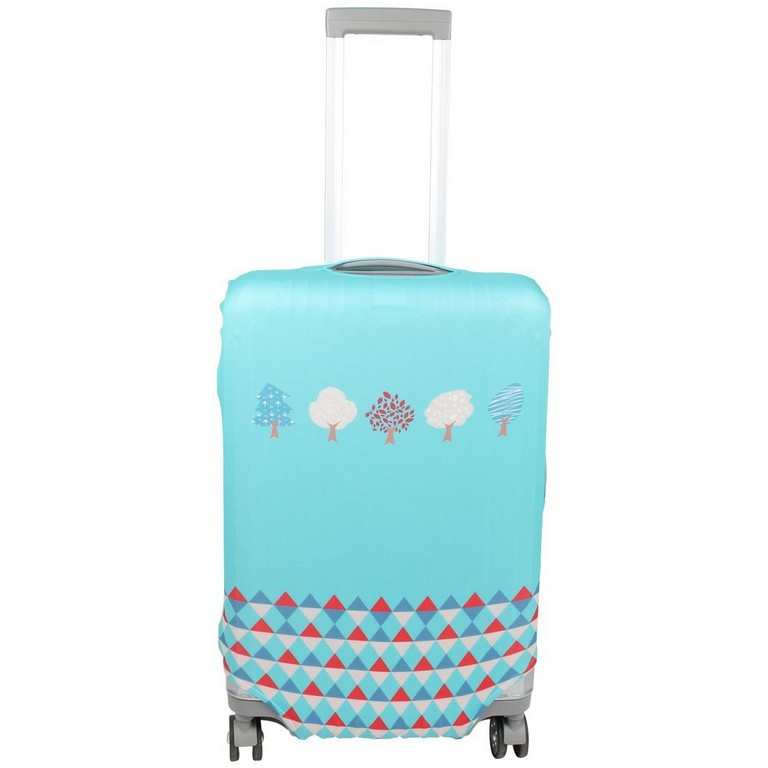 62 Inch Suitcase