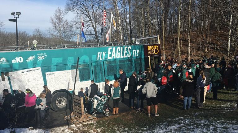 Aaa Bus Tours