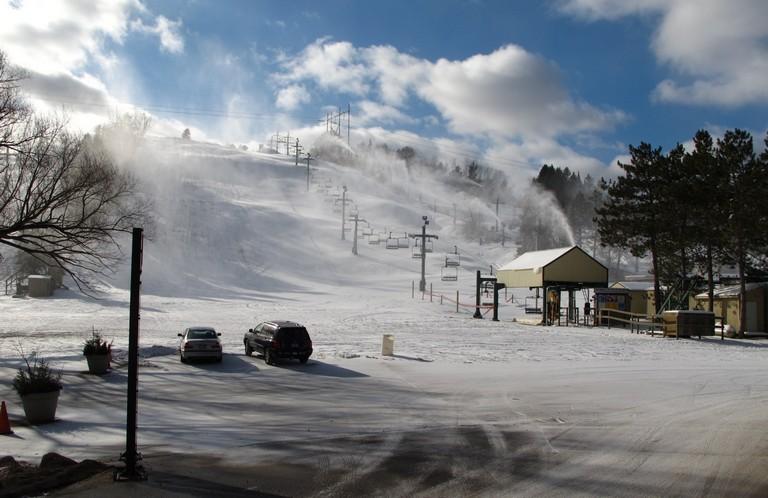 Afton Alps Ski Resort