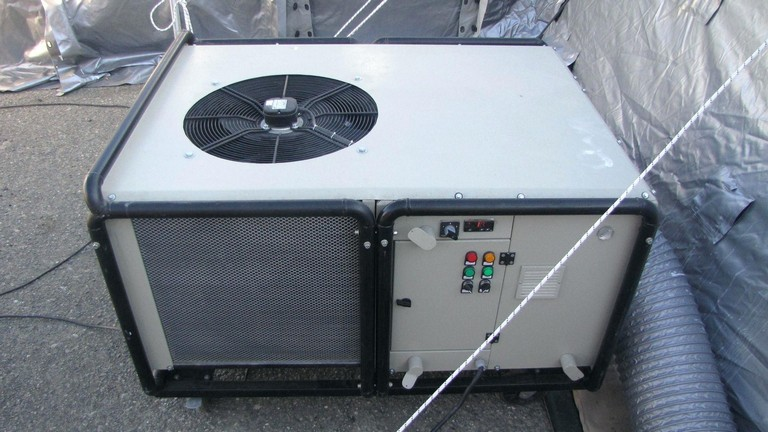Air Conditioners For Tents