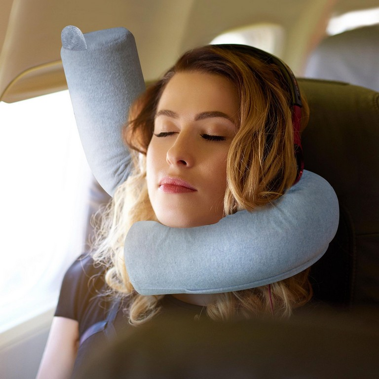 Airline Travel Pillow