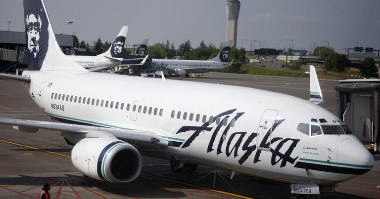 Alaska Airlines Employee Travel Benefits