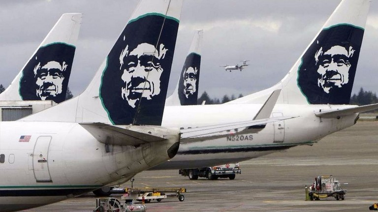Alaska Airlines Group Travel
