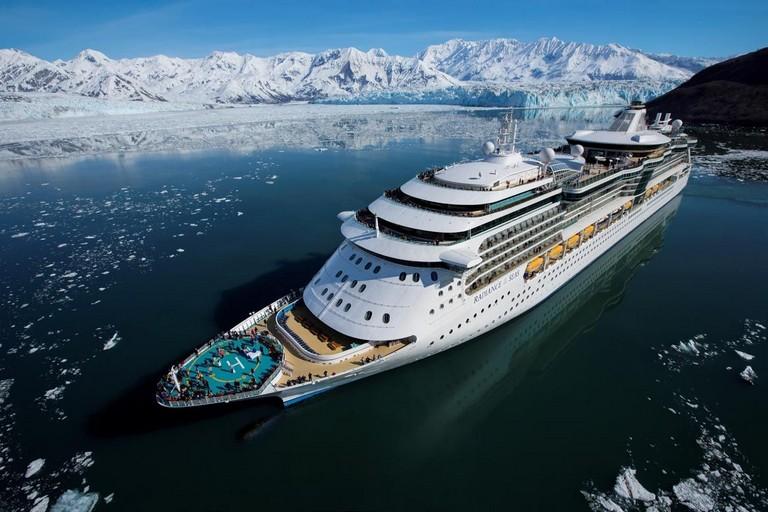 Alaskan Cruises 2017