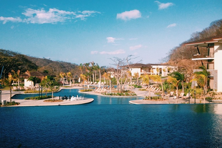 All Inclusive Resorts Costa Rica Adults Only Dreaming Of A Gorgeous Away In Costa Rica At Dreams Las Mareas