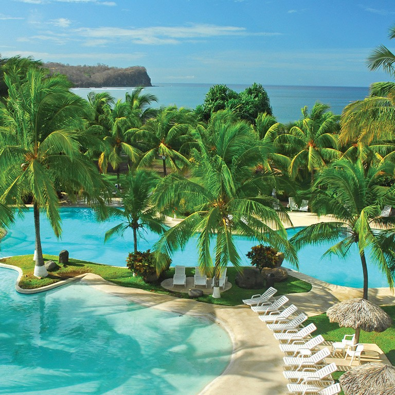 All Inclusive Costa Rica Beach Resorts