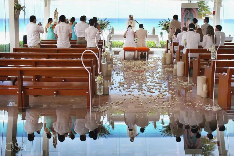 All Inclusive Destination Weddings Mexico