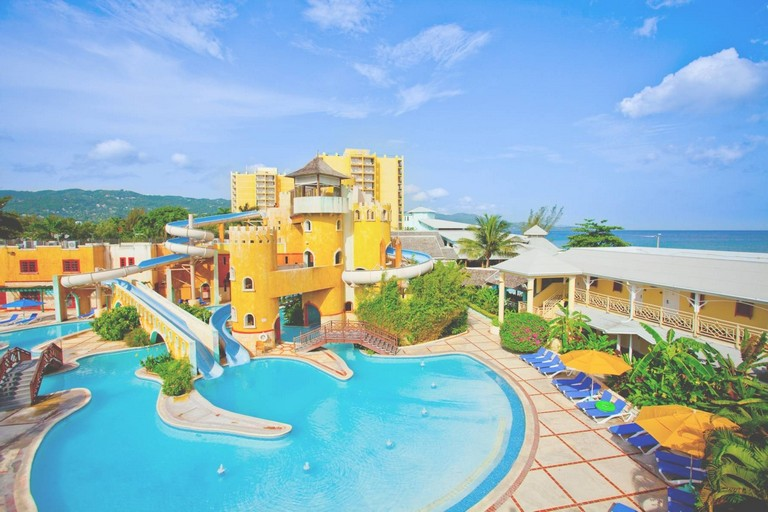 All Inclusive Resorts San Juan Puerto Rico | Shun He Whether With Regard To Puerto Rico Resorts All Inclusive