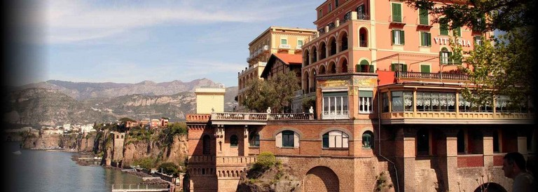 All Inclusive Italy Vacation