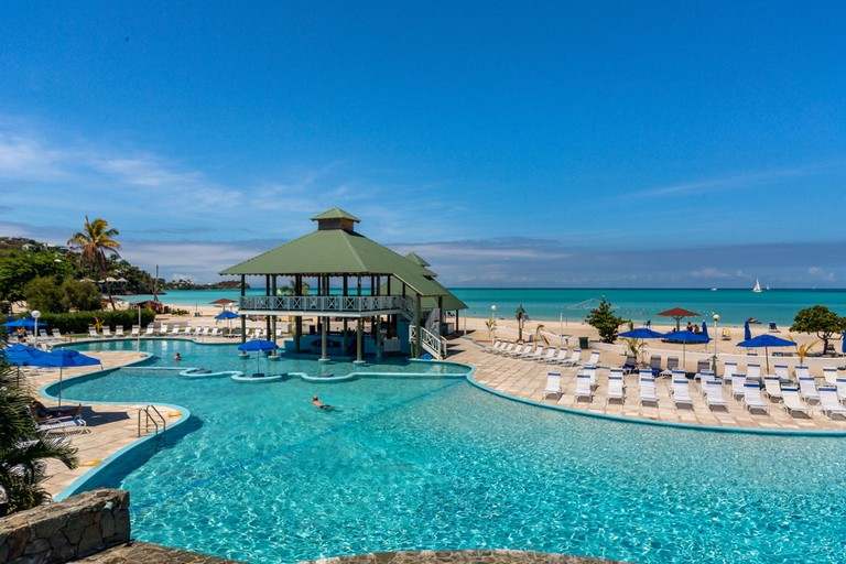 All Inclusive Resort Deals With Airfare