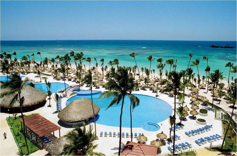 All Inclusive Resorts Destination Weddings