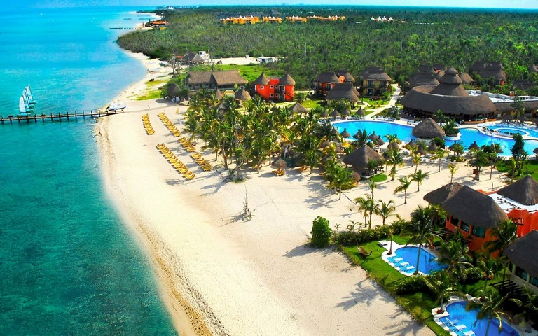 All Inclusive Resorts In Cozumel