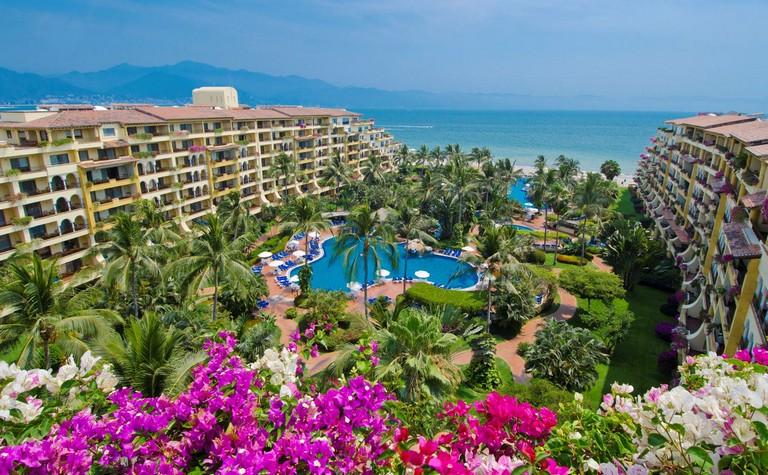 All Inclusive Resorts In Puerto Vallarta Mexico
