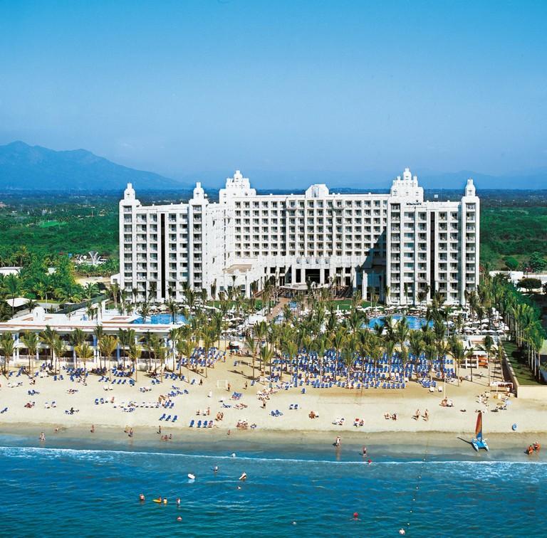 All Inclusive Resorts In Puerto Vallarta