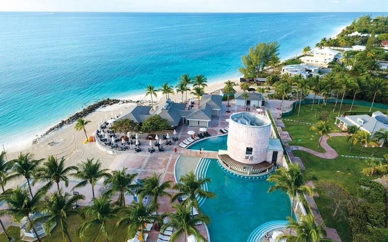 All Inclusive Resorts Nassau Bahamas