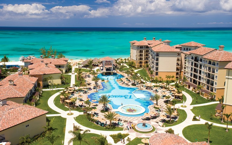 Best Beaches In Us For Family Vacations Beautiful The Best All Inclusive Family Resorts