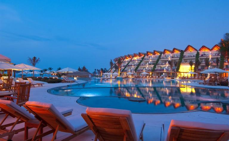 All Inclusive Vacations Riviera Maya Mexico
