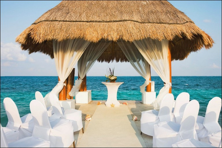 All Inclusive Wedding Destinations