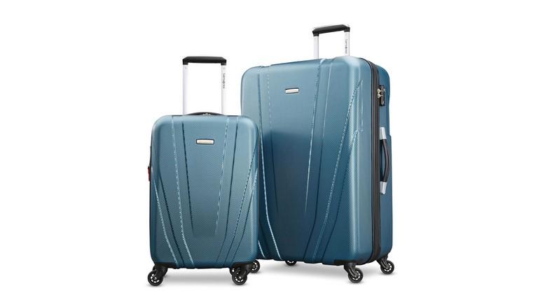 Amazon Prime Suitcases