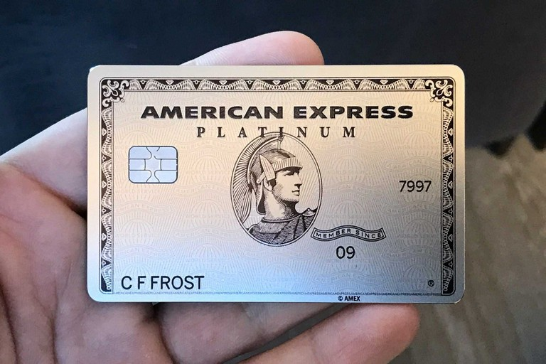 American Express Travel Agency Unique Maximizing Benefits With The Amex Platinum Card