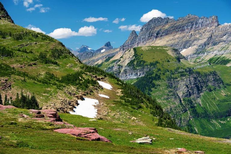 Amtrak To Glacier National Park