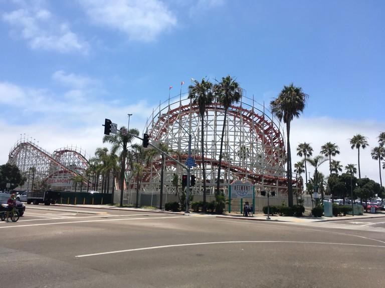 Amusement Parks In Ct