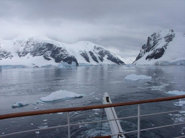 Antartica Trip