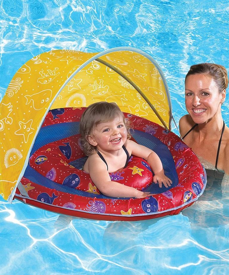 Aqua Leisure Baby Float