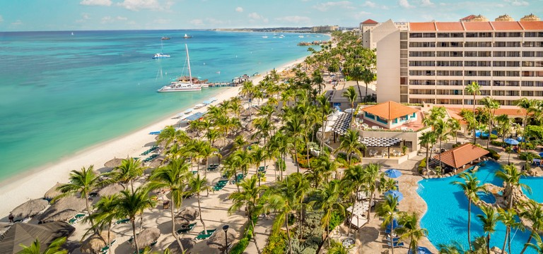 Aruba All Inclusive Vacation Packages