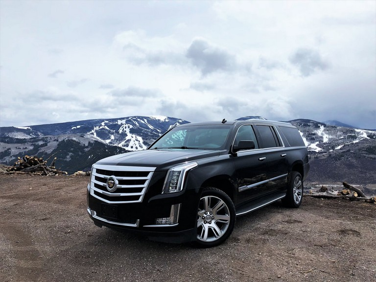 Aspen Airport Car Rental