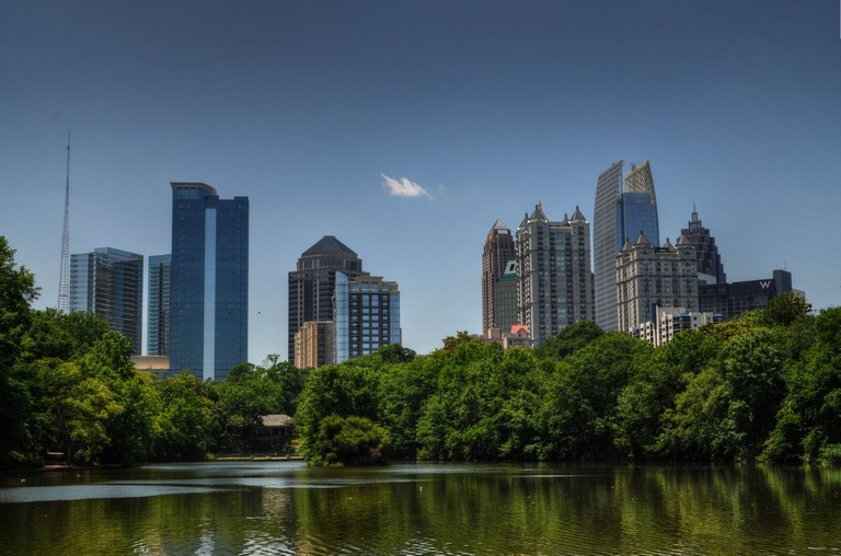 Atlanta Georgia Tourism