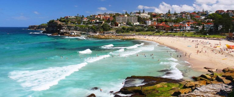 Australia Vacation Package