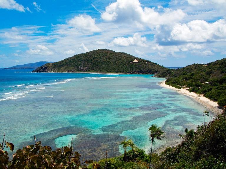 Bachelorette Party Destinations Caribbean
