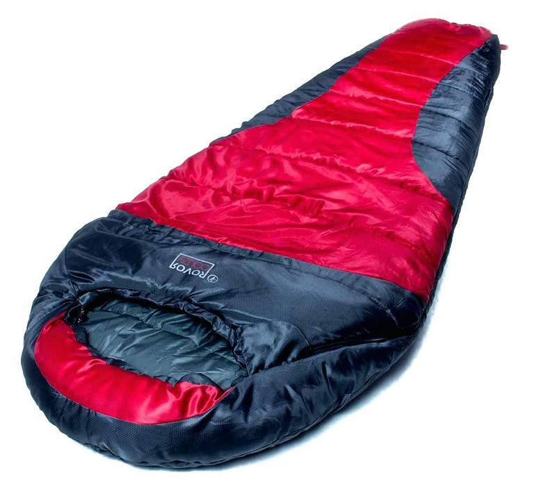 Backpacking Sleeping Bag Weight