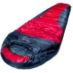 Backpacking Sleeping Bag Weight