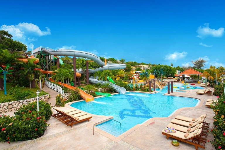 Best All Inclusive Resorts In Bahamas For Families The Best Caribbean All Inclusive Resorts For Families