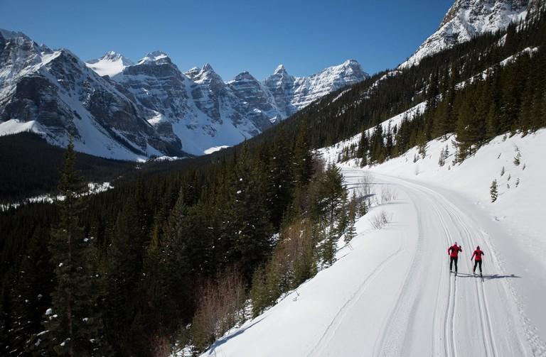 Banff National Park Accommodation