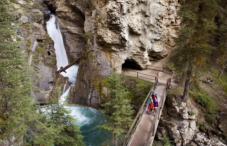 Banff National Park Hiking Trails