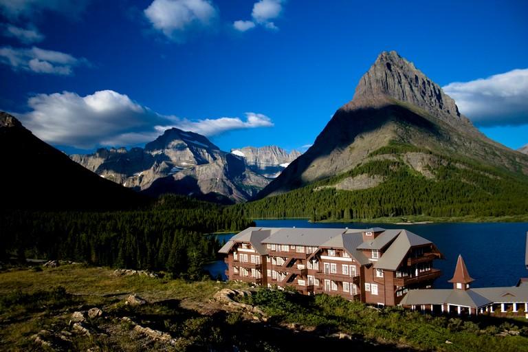 Banff National Park Lodging