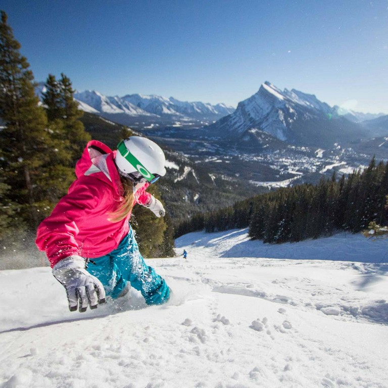 Banff National Park Resorts