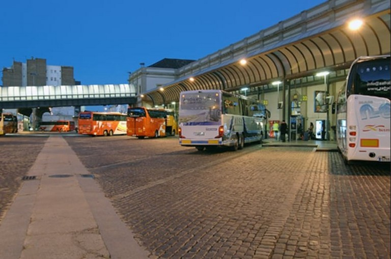 Barcelona Public Transportation
