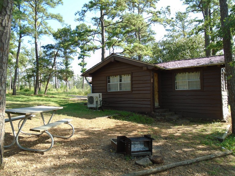 Texas State Park Cabins Bastrop State Park Cabin 10 ? Texas Parks & Wildlife
