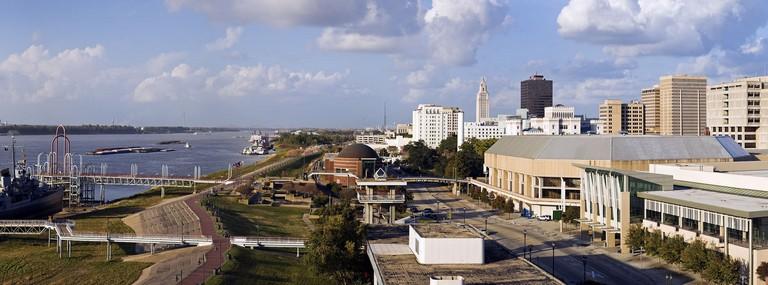 Baton Rouge Tourism
