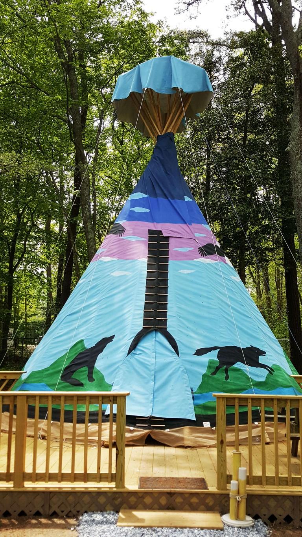 Beachcomber Camping Resort