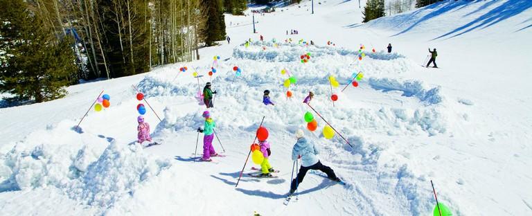 Beaver Mountain Ski Resort