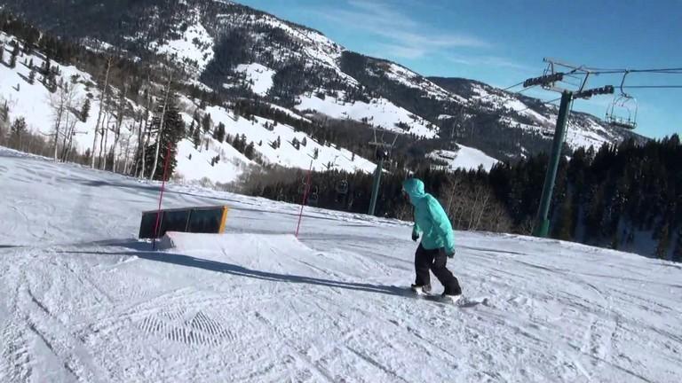 Beaver Ski Resort Utah